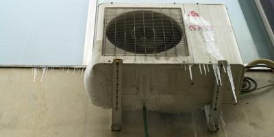 Freedom's AC Repair Experts Explain Unit Freezing & How to Avoid It, Freedom, Wisconsin
