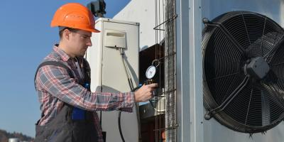Avoid Air Conditioning Repairs: How to Prep Your AC for the Summer, Lake Havasu City, Arizona