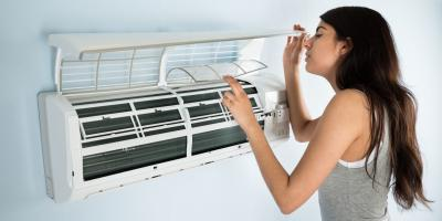 3 Home Cooling Mistakes to Avoid, Middletown, Ohio