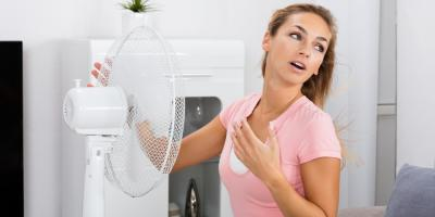3 Tips to Keep Your AC Unit From Freezing Up, Harrisburg, North Carolina