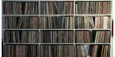 Browse The Best Vintage & Rare Vinyl Records at Academy Records, Manhattan, New York