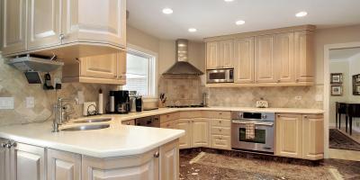 5 Unique Ideas for Your Kitchen Cabinets, Alliance, Ohio