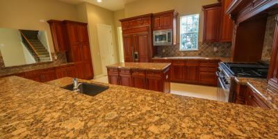 3 Enduring Advantages of Granite Countertops , Jackson, California