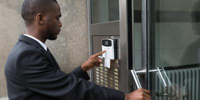 Do's & Don'ts of Choosing Codes for Access Control Systems, Springdale, Ohio