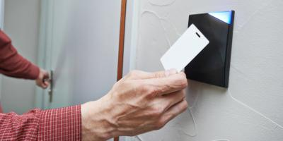 3 Advantages of Workplace Access Control Systems, Tacoma, Washington