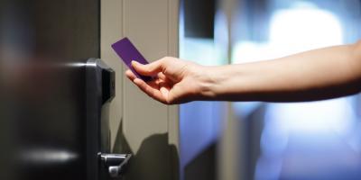3 Access Control Systems for Your Facility, Tacoma, Washington