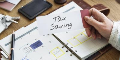 4 Accountant-Approved Tips to Reduce Your Tax Bill, Checotah, Oklahoma