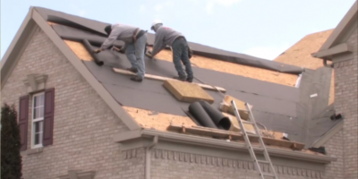 5 Signs It's Time to Get a New Roof, Back Creek, North Carolina