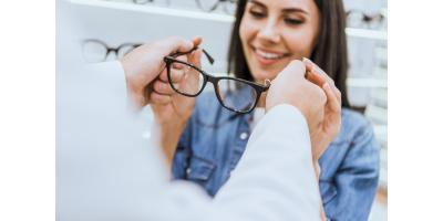 How Often Do You Need to Update Your Glasses Prescription?, Brighton, New York