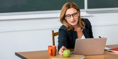 4 Tips for Relieving Your Eyes From Computer Screen Strain, Brighton, New York