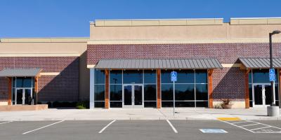 4 Benefits of Installing a New Parking Lot, Columbia, Missouri
