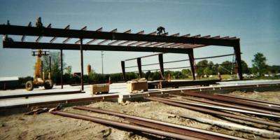 Top 3 Benefits of Steel Buildings Explained , Columbia, Missouri
