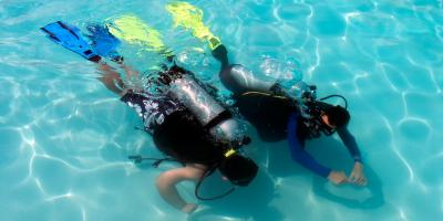 5 Things to Do Before Your First Scuba Lesson, Rochester, New York