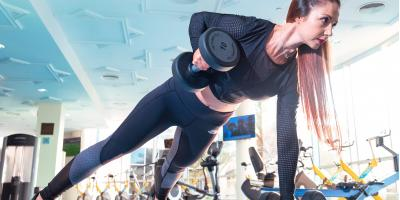How Can I Prevent Injuries At the Gym?, Wisconsin Rapids, Wisconsin