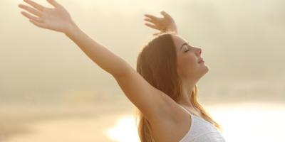 How Does Acupuncture Reduce Anxiety?, Anchorage, Alaska