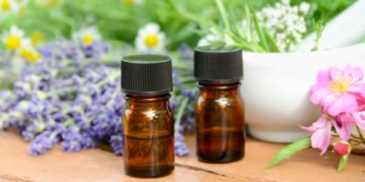 How Combining Essential Oils With Acupuncture Enhances the Treatment, Webster, New York