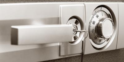 NY Locksmith Explains the Value of Combination Locks, Manhattan, New York