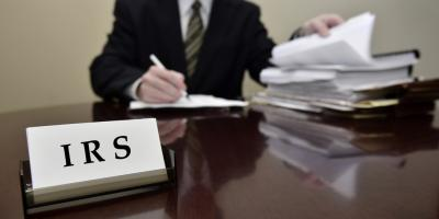 3 Reasons You Shouldn't Worry About an IRS Seizure Ruining Your Business, Addison, Texas