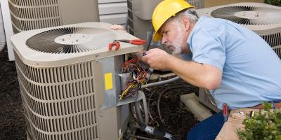 3 Indications Your AC System Needs to Be Serviced, Forked River, New Jersey