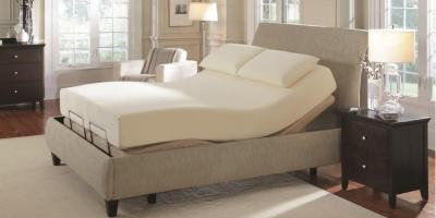 How Adjustable Beds Offer Relief for Spinal Pain, Fairview Heights, Illinois