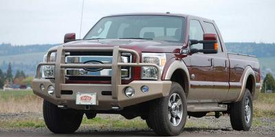 How to Choose the Best Material for Your Heavy-Duty Bumpers, Evergreen, Montana