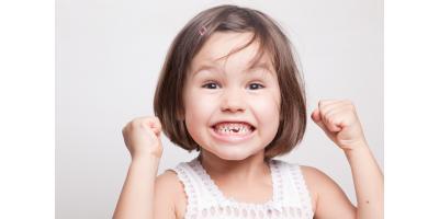 When Do Baby Teeth Fall Out?, Prairie du Chien, Wisconsin
