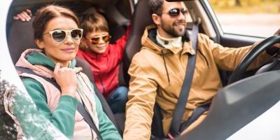 A Fall Auto Maintenance Checklist, East Franklin, Pennsylvania
