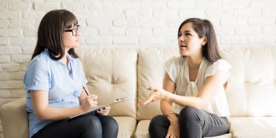 3 Benefits of Adult Counseling, Piggott, Arkansas