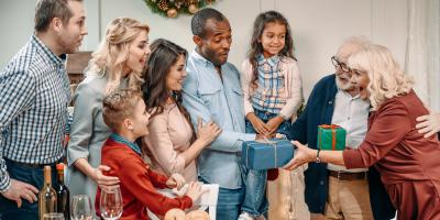3 Holiday Tips for Families With Special Needs Adults, Croghan, New York