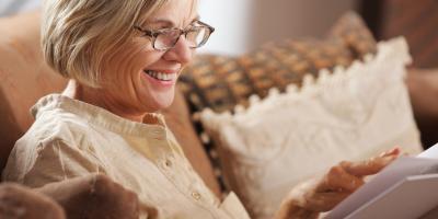 4 Reasons Seniors Should Read More Books, Hawaii County, Hawaii