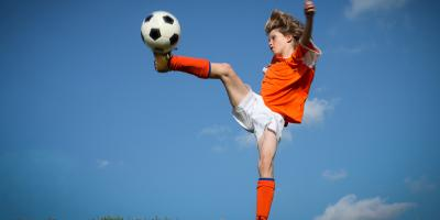 3 Benefits of a Custom Mouth Guard for Your Child's Sports Activities, Anchorage, Alaska