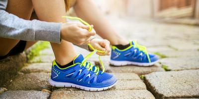 4 Tricks to Avoid Athlete's Foot, Greece, New York