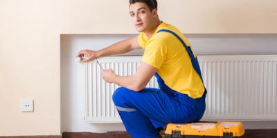 3 Situations That Call for an HVAC Contractor's Help, Union, Ohio