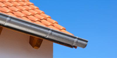 5 Reasons to Opt for Aluminum Gutters Instead of Steel, Hamilton, Wisconsin