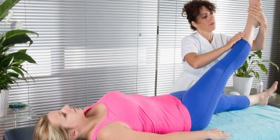 Why Postpartum Physical Therapy Is Beneficial, Middletown, Ohio