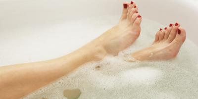 4 Ways to Cope With Diabetic Foot Ulcers, Manhattan, New York