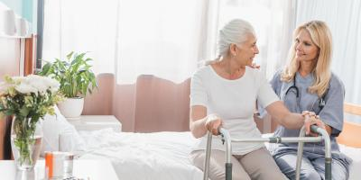 3 Tips to Discuss Hospice Care With a Senior Loved One, Poteau, Oklahoma