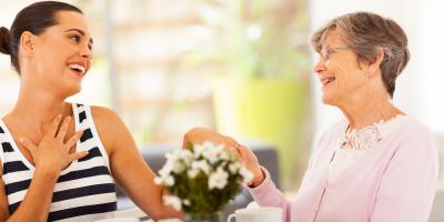 3 Benefits of Having a Non-Medical Caregiver for Your Loved One, Poteau, Oklahoma