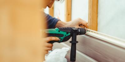 3 Considerations to Make When Looking for New Vinyl Siding, Montrose, Michigan