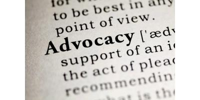What's the Role of Advocacy in PR?, New York, New York