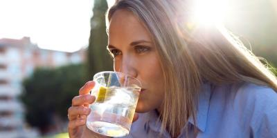 3 Teeth-Healthy Alternatives to Coffee, Kannapolis, North Carolina