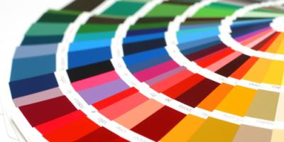 What Paint Colors to Keep on Your Radar in 2018, Morgan, Ohio
