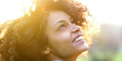Found a Bald Spot? Top 3 African-American Hair Care Tips to Help You Recover, West Chester, Ohio