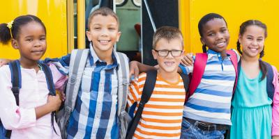 3 Life-Long Benefits of Attending After-School Care, Plainville, Connecticut