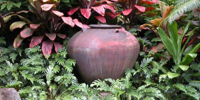 3 Ways to Add Art to Your Garden Design, Eleele-Kalaheo, Hawaii