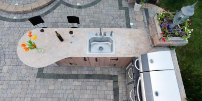 What's the Role of Aggregate in Concrete Countertop Mix Formulas?, Battletown-Payneville, Kentucky