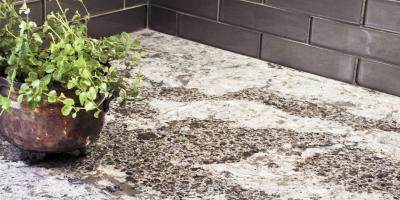 The 5 Best Kitchen Countertops for Busy Kitchens, Poulsbo, Washington
