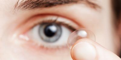 Sleeping With Contact Lenses: What Are the Long-Term Effects?, Ewa, Hawaii
