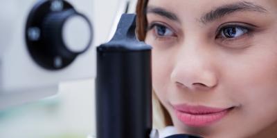 5 Ways to Protect Yourself Against Glaucoma, Ewa, Hawaii