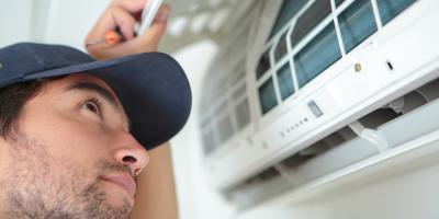 Should You Do AC Repairs or Get a Replacement?, Ewa, Hawaii